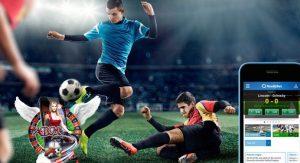 Pertaruhan Bola Online Dapat Diakses Semua Orang